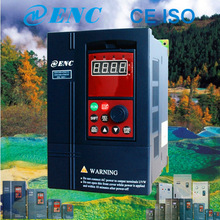 200/220KW high performance three phase frequency inverter with closed-loop control system