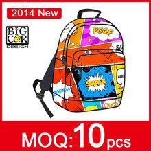 Hot Backpack Hiking,3d Backpack,Backpack Shoulder Bag Canvas Bag