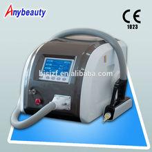 Beijing Anybeauty hot sale Nd Yag Laser F12
