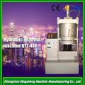 Qyz-410 alazor semilla de aceite extractor