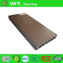 Professional anti-corrosion wpc swimming pool fl