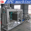 10KV-35KV resin insulator,bushing,current,potential transformer epoxy doming machine APG machine supplier