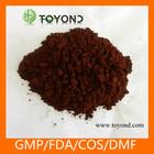 pure natural astaxanthin powder supplier 2%