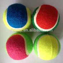Wholesale brand tennis balls