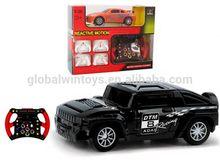 Alibaba china hot-sale stock toys mini rc car