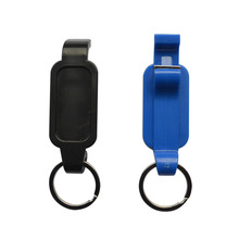 plastic wall mounted beer bottle openers