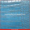 ثعبان الطباعة أزياء جلدية pvc صوفا، الجلود المواد