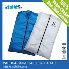 2014 promotional clear fashion dance garment bags
