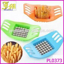 Potato Garnish Cutter Peeler Spiral Vegetable Curly Slicer Kitchen fries BY China
