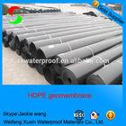 1mm hdpe waterproofing roofing membrane