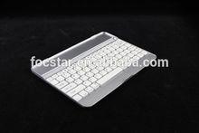 Bluetooth Keyboard for Apple iPad Air, For iPad 5 Bluetooth Keyboard F-IPD5KB001