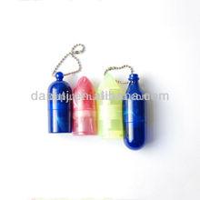 Colorful mini cute key ring cheap usb flash disk