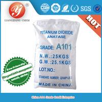 hot sale titanium dioxide anatase grade TiO2 A101,titanium dioxide dupont, TiO2 for paint, ink, plastic