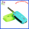 2014 hot sale fashion silicone car key case for volkswagen