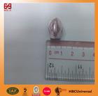 no8 non lock nylon zipper slider only zipper head made in china