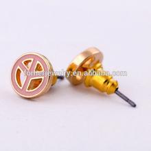 Hot Sale Fashion Earring Concise Design Korea Stud Earring SKC0227