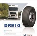 Camions lourds pneus 385/65r22.5- 20 dr910