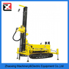 cheap 300m crawler portable rotary power water well drilling rig hand tool