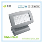 China supplier waterproof die cast aluminum cree chip high quality high power outdoor high lumen led flood lamp
