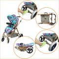 ucuz fiyat bebek arabası Stokke ihracatçısı japon bebek arabasından