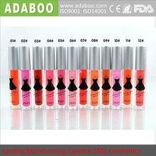 5ML Cosmetics High Quality Multi-colored Lipstick for Girls Colorful Lipstick Lip Rouge Lip Gross Korea Makeup