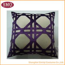 SIMIQI hot selling mongolian lamb cushion