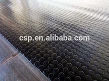 noise reduction neoprene rubber density