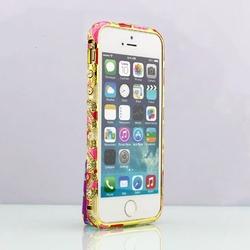 Diamond Aluminium Case Bumper For iPhone 6