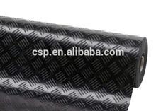 laser engraving non-slip rubber anti-slip shower mat