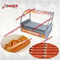 De acero inoxidable caliente perro salchicha machine|hot expendedoras de perro caliente con precio bajo