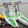 wasserpark fahrgeschäfte für erwachsene Tretboote