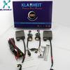 Big sale h13 diamond white 6000k 35w hi/lo slim bi-xenon hid kit