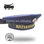 high quality ceremonial sailor hat