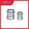 emt terminal electrical steel compression connector