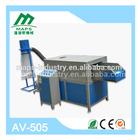High capacity recycle Foam cutting machine, 2014 new products Recycle Foam Cutting Machine