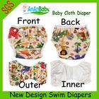 JC Trade Cloth Swim Diapers Reusable Baby Swimming Pants
