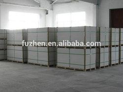 Hot Sale Decorative Fire Board Mgo Wall Panel/Mgo Board