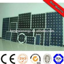 01-HT 50W Mono/polycrystalline Solar Panel
