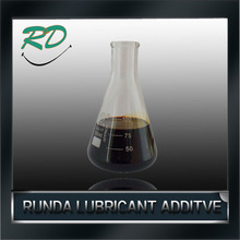 Good detergency RD106D (TBN400) Long-Chain Linear Alkyl Benzene High Base Synthetic Calcium Sulfonate engine motor oil