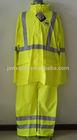 women's lightweight Long waterproof jacket & rain jacket ,fashion PU raincoat for Men