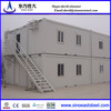 Promotion Price!!! prefab container house shop factory /flatpack container house shop manufacturer