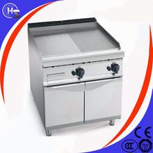Western Stainless Steel restaurant kitchen equipment grills