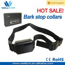 Training Puppy Bark Collar