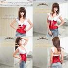 waist training corset underwear