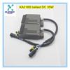 klarheit factory 150w hid xenon ballast