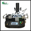 HOT air and IR heating PS3 mobile phone repairing and soldering stations with touch screen BSY-6860