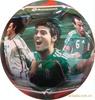 world cup celebration photograph pvc football
