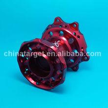 al-7075 cnc custom made parts custom spare parts