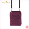 GF-Z302 2014 New Designer Mini Nylon Cross-body Bag Tablet Case