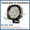 NSSC cheap price multifunctional led work light for car tuning